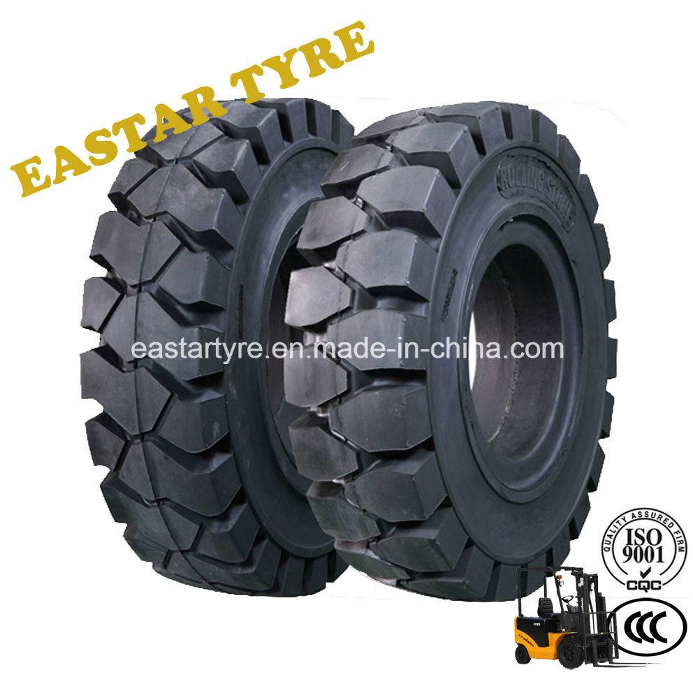 pneu pneu plein pneu plein 650 10 700 12 815 15 pneu de chariot l vateur pneu de chariot. Black Bedroom Furniture Sets. Home Design Ideas
