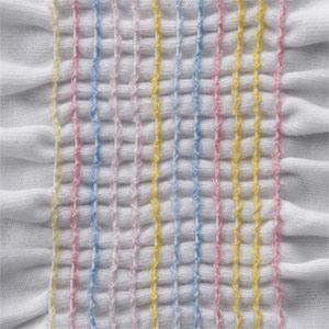 Punto elastico macchina da cucire