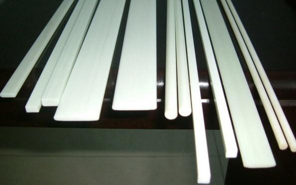 Cortina roces de la fibra de vidrio y barras del peso para - Barras de fibra de vidrio ...