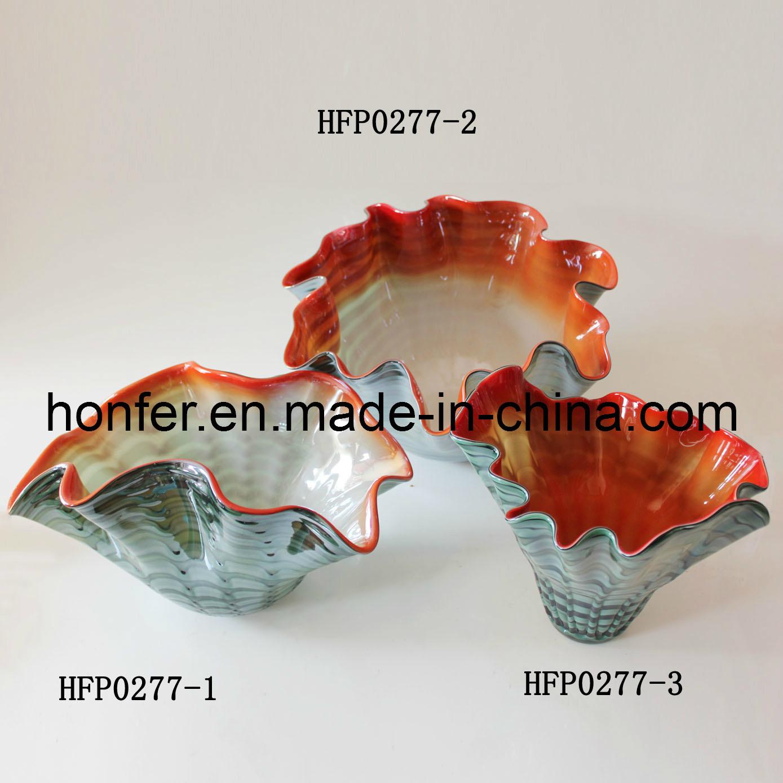 Vase A Fleur En Verre Rond Rouge Vase A Fleur En Verre