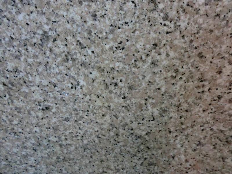 Pedra do granito cor vermelha g635 pedra do granito - Colores de granito ...