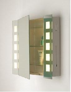 Espejo retroiluminado del cuarto de ba o ce iluminado del espejo ip44 del ba o gs espejo - Espejo retroiluminado bano ...