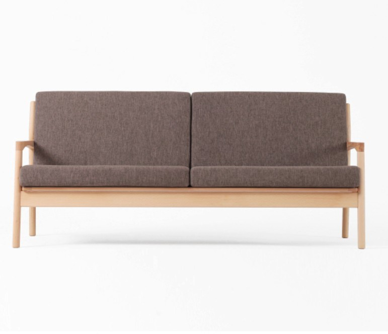 sof haya moderno madera muebles madera sof individual sof sof set