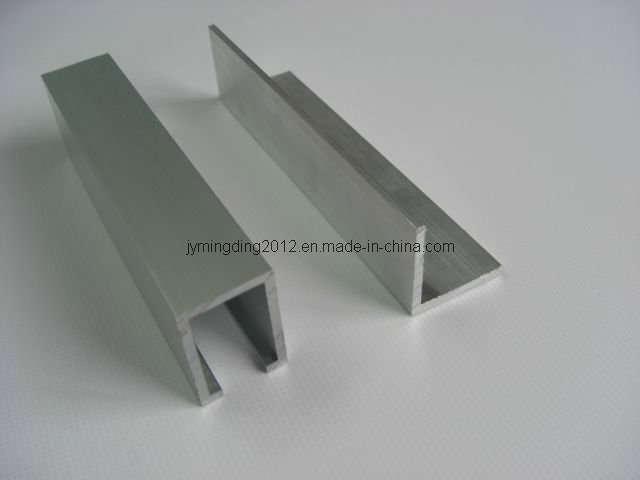 Perfil de aluminio del canal u perfil de aluminio del - Perfil de aluminio en u ...
