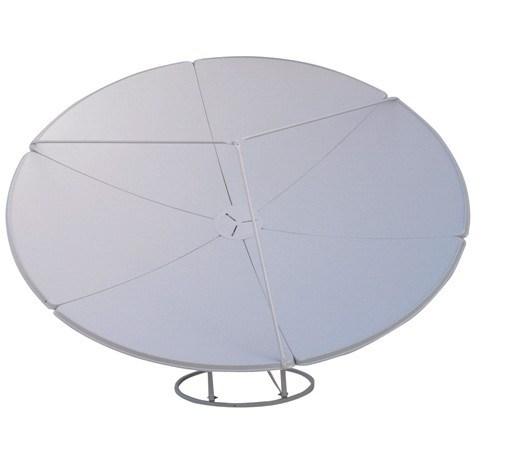 Precio bajo de la antena de plato basado en los sat lites - Antena satelite interior ...