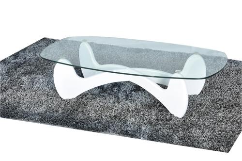 Tavolini Da Salotto In Vetro: Tavolino da salotto in vetro stile ...