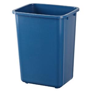 Fabricant poubelle plastique