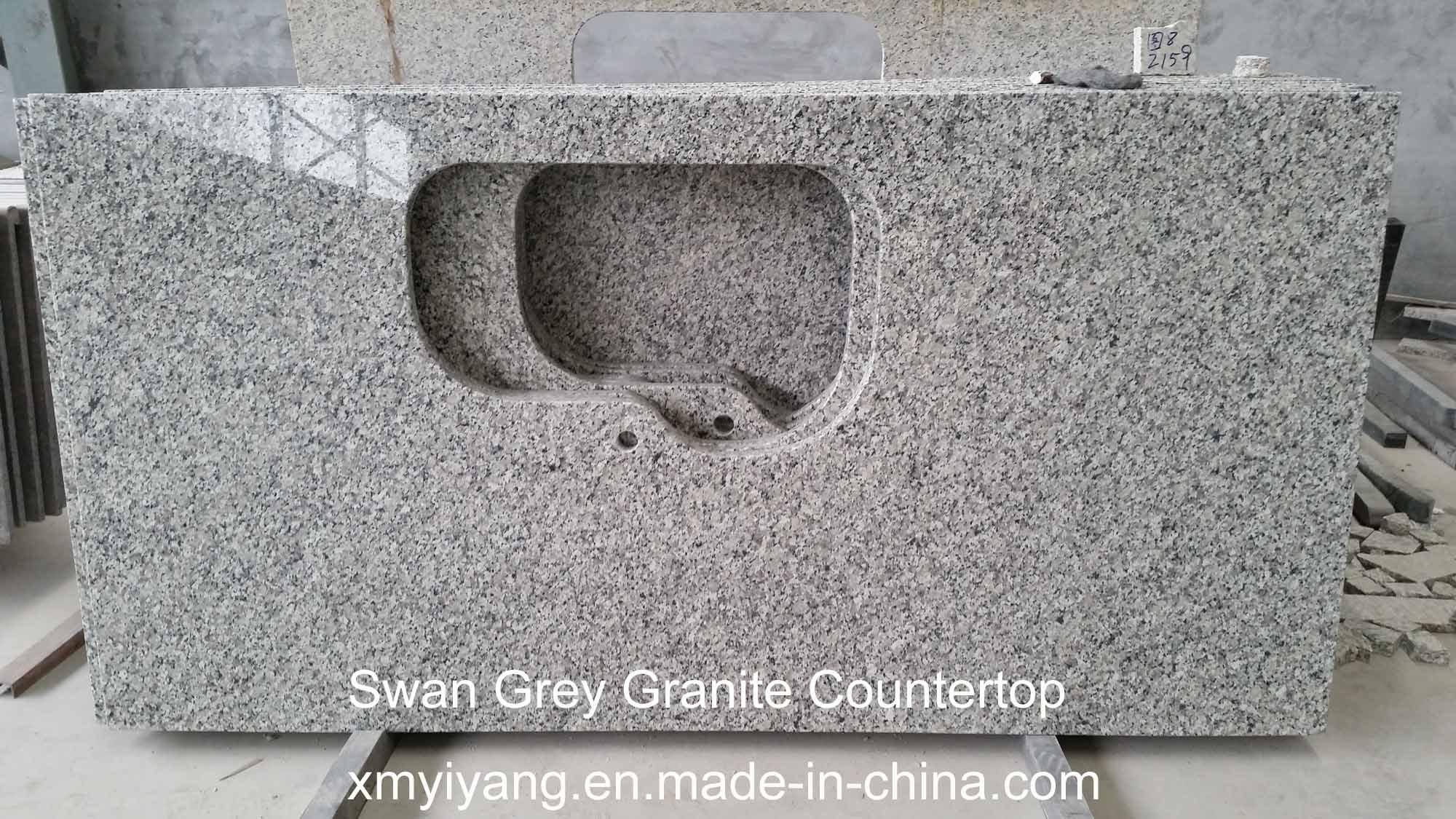 Granite gris cuisine – lombards