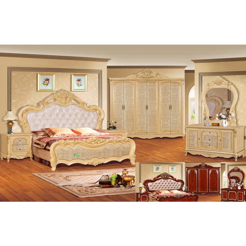 Les meubles de chambre coucher ont plac avec le tableau for Commande chambre a coucher