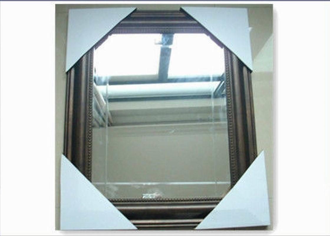 Espejo de aluminio del cuarto de ba o del marco con ce iso9001 espejo de aluminio del cuarto - Aluminio espejo ...
