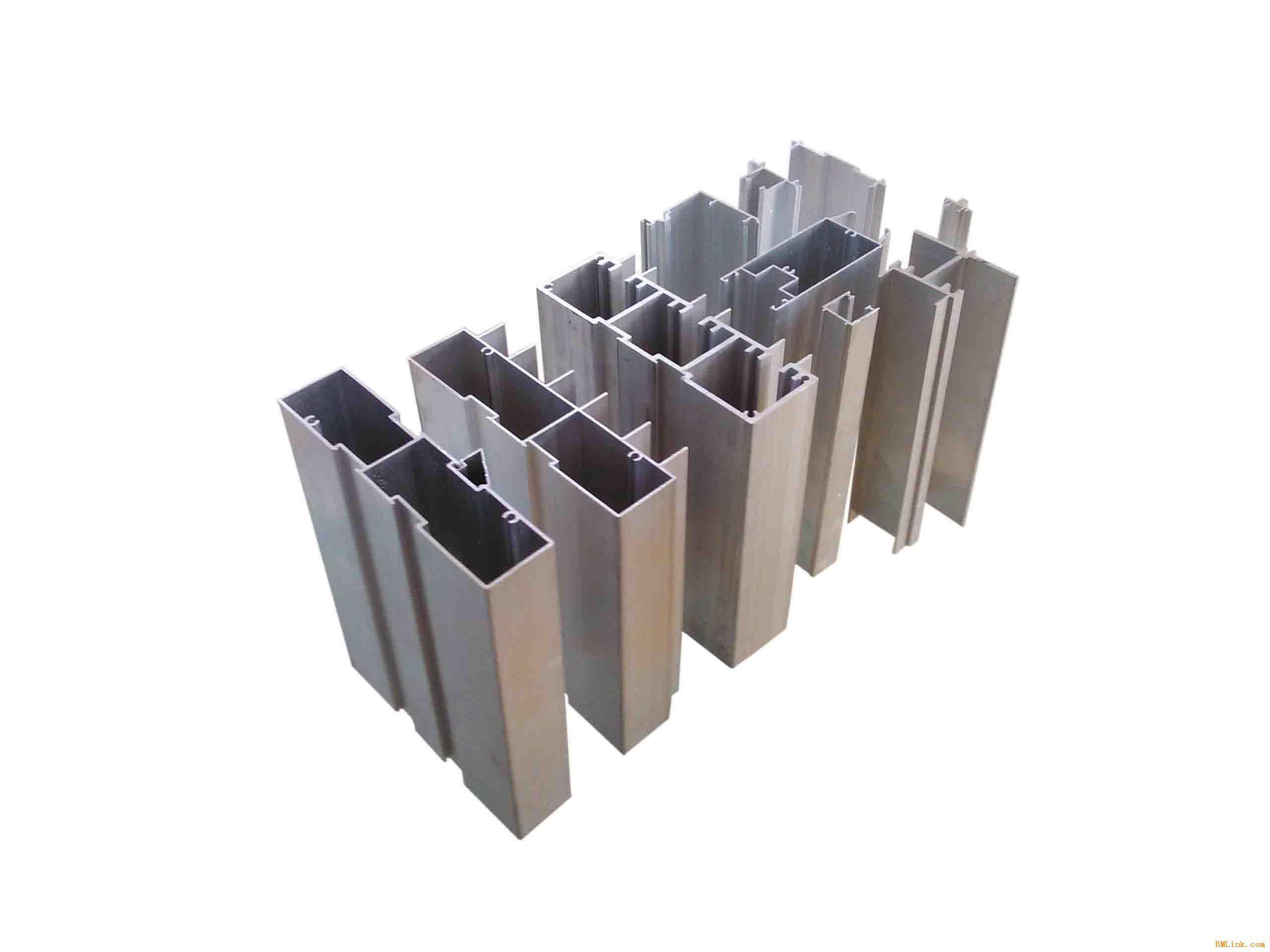 #766455 Perfil da janela de alumínio e da porta –Perfil da janela de  954 Perfil De Aluminio Para Janela De Correr Preço