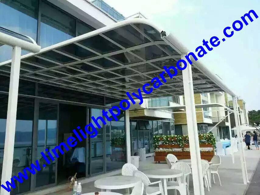 Aluminiummarkisen T R Markisen T R Berdachung T R Dach