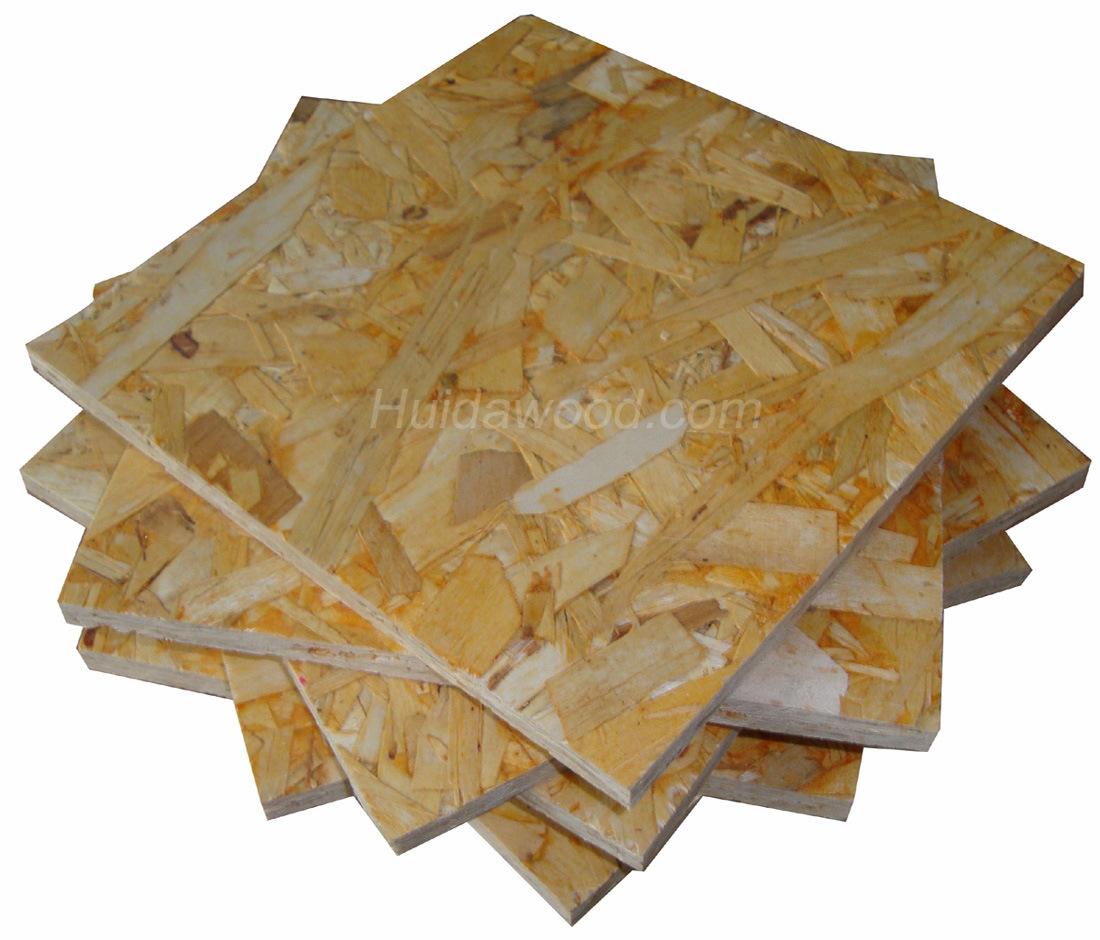 Panneau d 39 osb 1 panneau d 39 osb 1 fournis par linyi huida wood ind - Epaisseur panneau osb ...