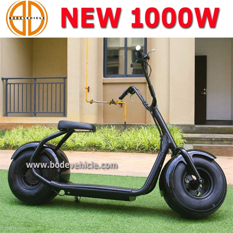 scooter lectrique pr sag de grande roue de 1000w halei harley vendre l 39 e scooter photo sur. Black Bedroom Furniture Sets. Home Design Ideas