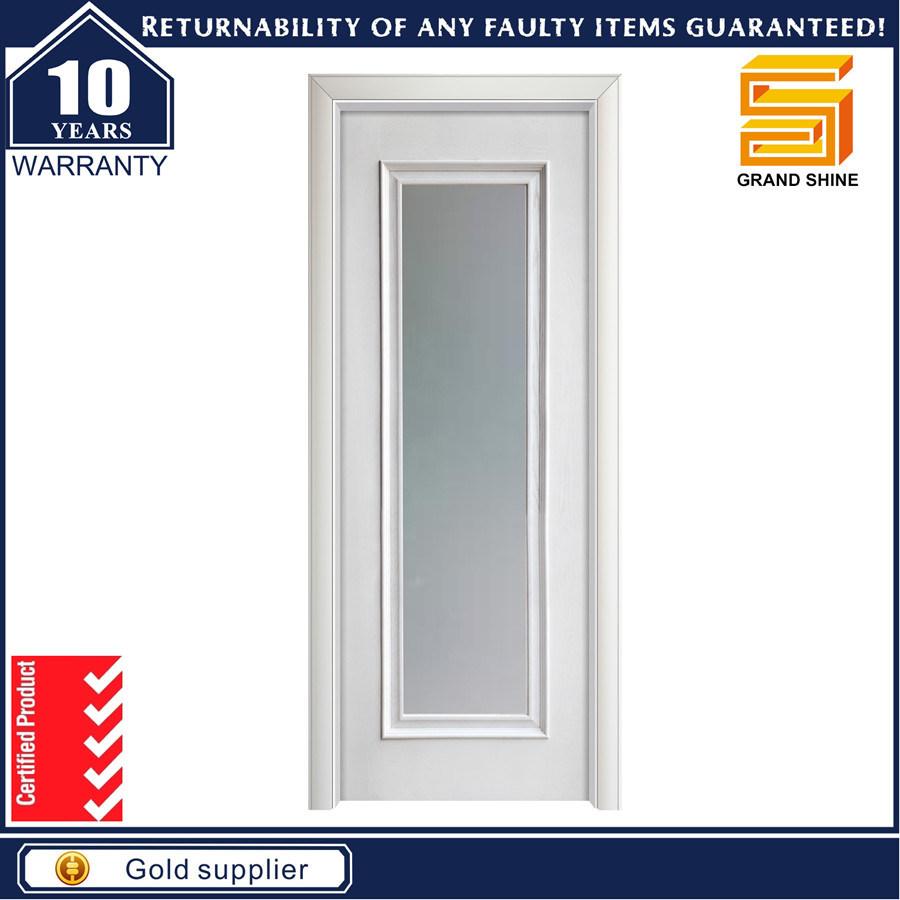ltimas diseo puertas de madera para interiores de bao mdf puertas de vidrio with puertas de madera para interiores