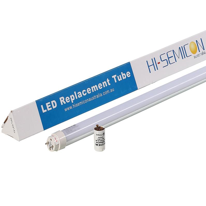 Tubo led 24w pse aprobado hz rgd24w t8 tubo led 24w - Fluorescente led precio ...
