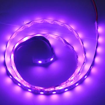luz ultravioleta: