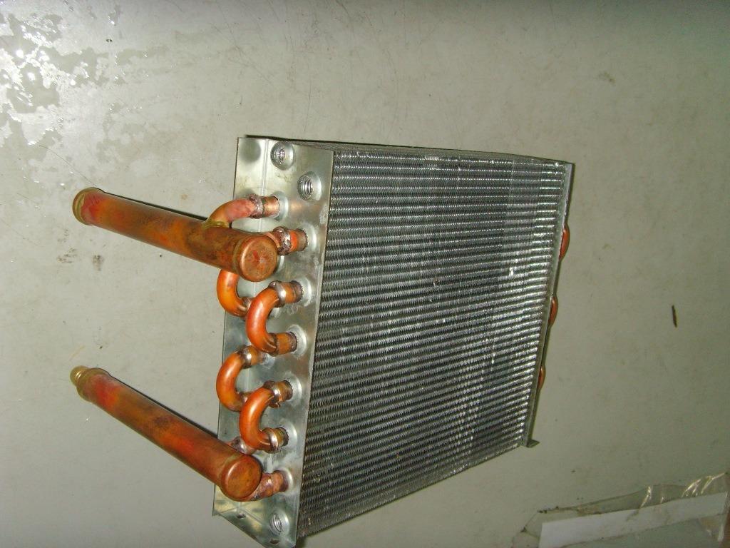 Теплообменник охлаждения современные теплообменник пластинчатый разборный тип fp 14 27