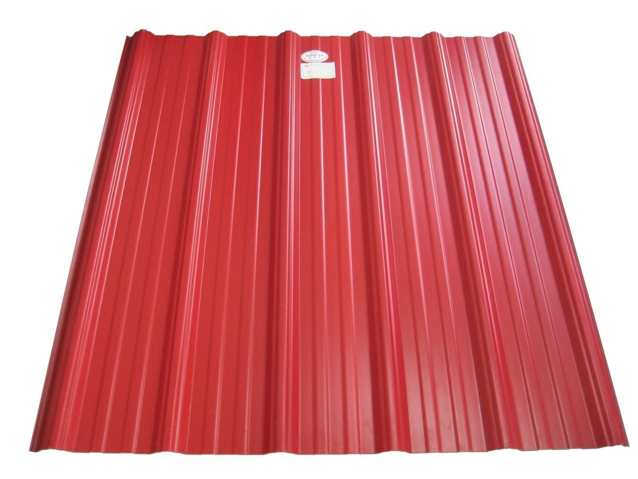 Anti folha da telhadura do PVC da telha de telhado do PVC Asa de  #A12A49 1291x969