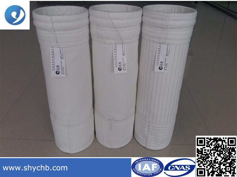 ткань для пылевого фильтра заключение: