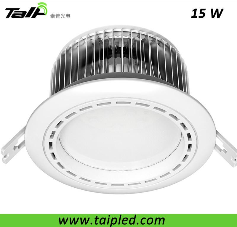 10w Spot Led Encastrable Plafond Luminaire Plafonnier