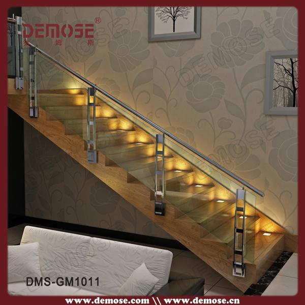 Escalier En Bois Plein D 39 Int Rieur Dms Gm1011 Escalier