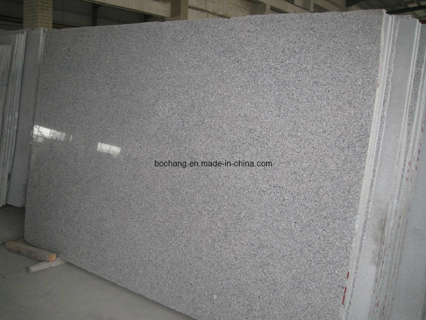 Losa grande del granito gris g603 losa grande del for Precio granito gris