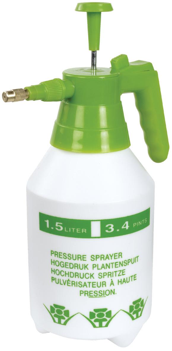 Распылитель воды под давлением