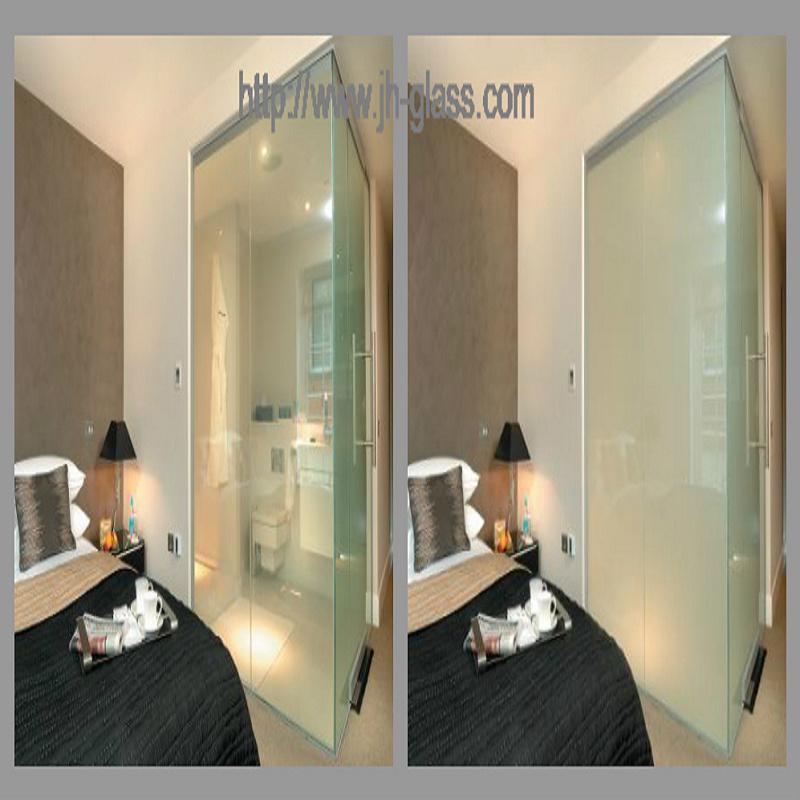 Vidrio de oscurecimiento inteligente vidrio de - Cristal inteligente precio ...