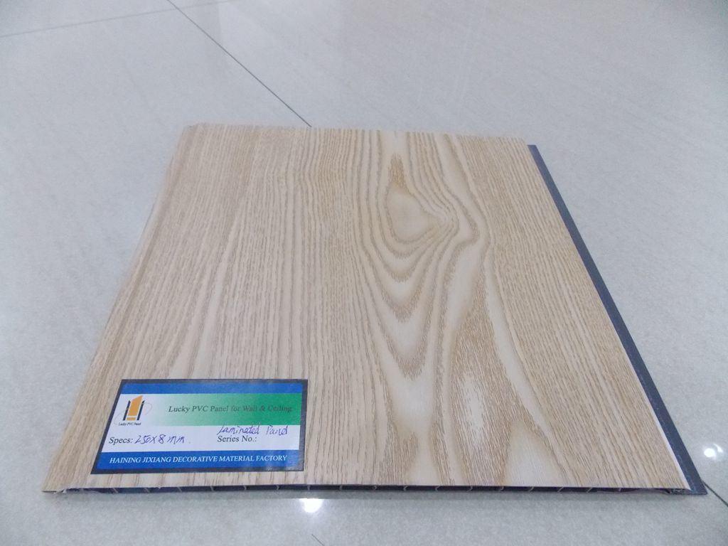 Pared de madera de la laminaci n del material de - Laminas de madera para pared ...