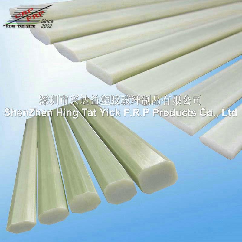 Tira de la fibra de vidrio de la extrusi n por estirado - Varillas fibra de vidrio ...