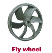 Volant pour le compresseur d 39 air volant pour le compresseur d 39 air fournis par wuxi trenty - Pieces detachees compresseur d air ...