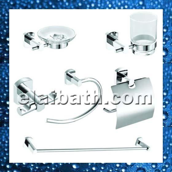 10/sistema, 6 accesorios del cuarto de baño del PCS ...