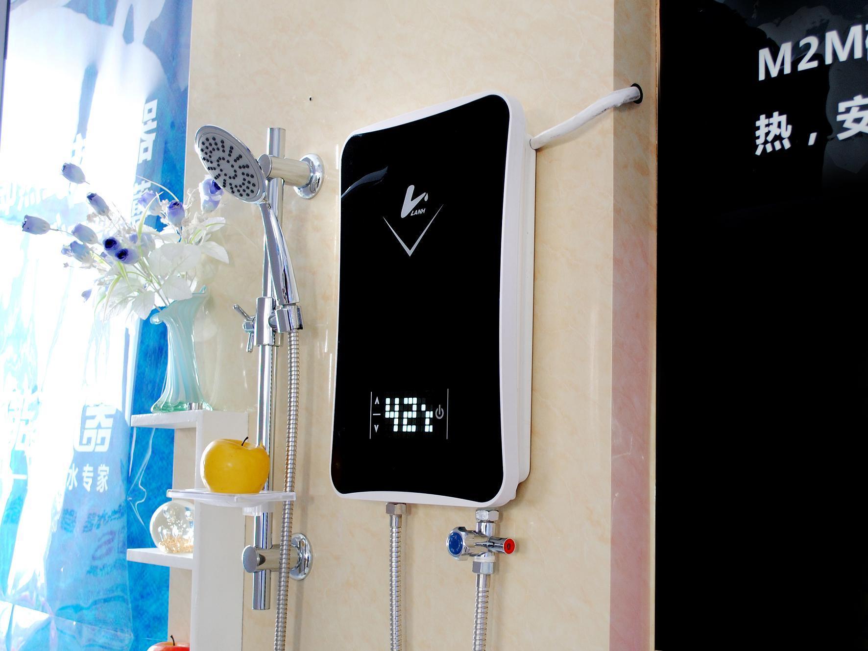 Calentador de agua el ctrico de la mejor calidad lh03s55 - Calentador electrico de agua precio ...