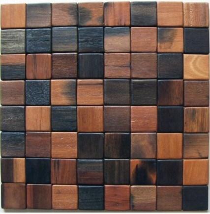 Mosaico de madera del barco antiguo ew001 mosaico de - Mosaico de madera ...