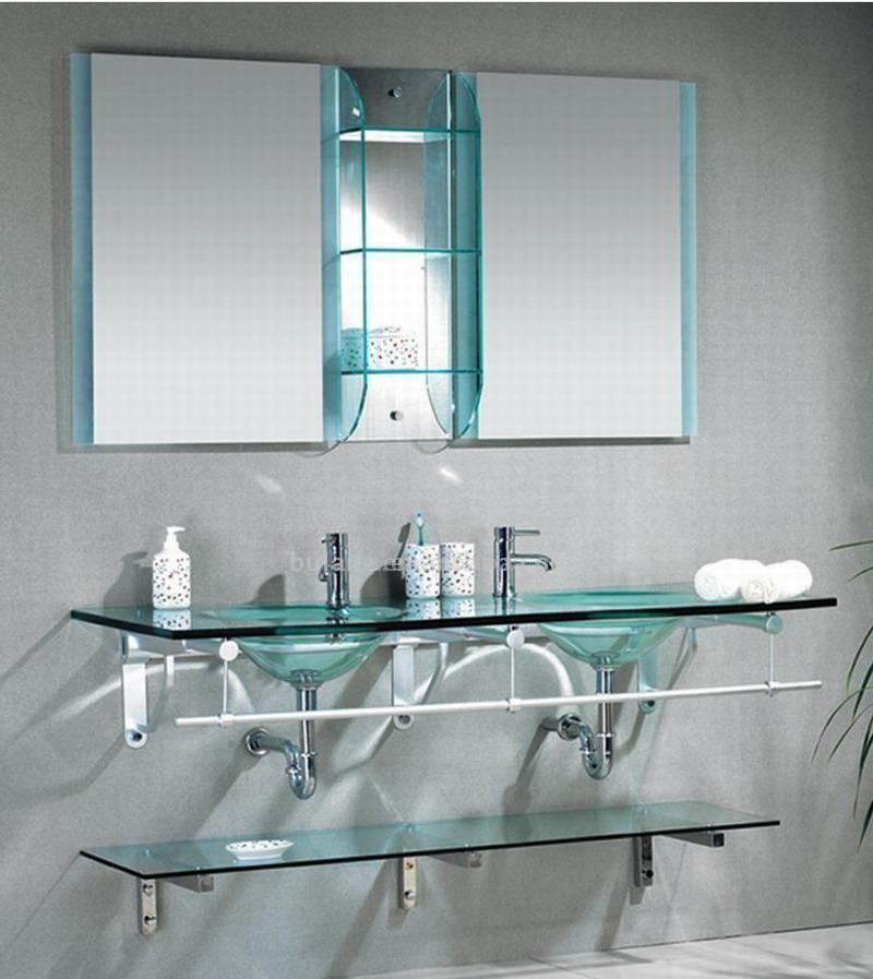 Foto de Armário de vidro do banheiro em ptMadeinChinacom -> Armario De Banheiro Com Tijolo De Vidro
