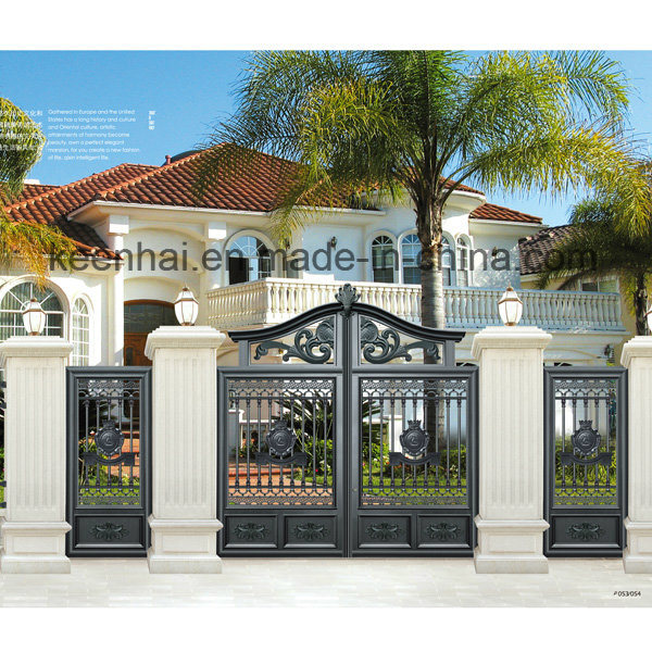 Decoration Jardin Villa