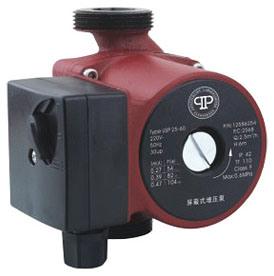 pompes de circulation d 39 eau chaude rs25 4g pompes de. Black Bedroom Furniture Sets. Home Design Ideas