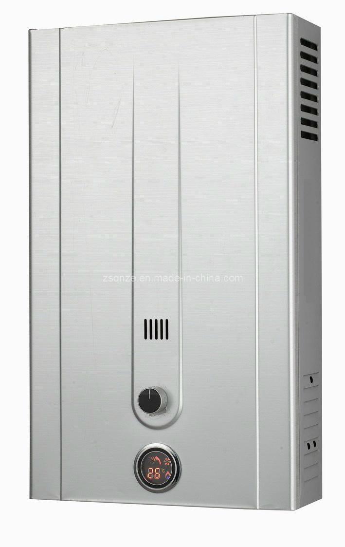 Calentador de agua del gas de tankless ch ds31 - Calentador a gas ...