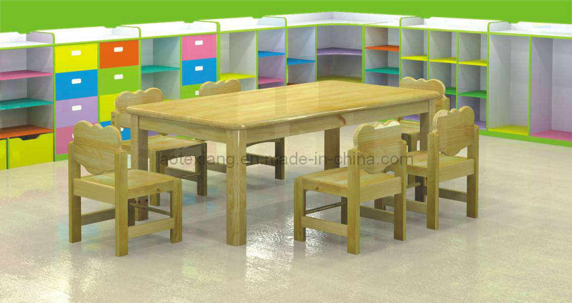 Muebles de madera para kinder 20170804121314 for Muebles importados de china