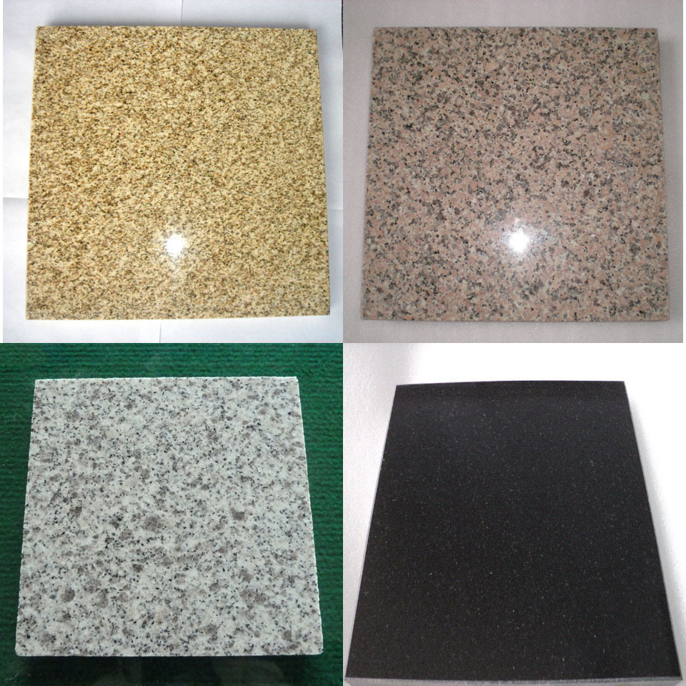 Granite Tegel 60x60 Granite Tegel 60x60doorqingdao