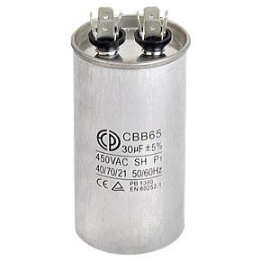 Condensateur de climatiseur cbb65a 5 condensateur de - Climatiseur a condensation ...