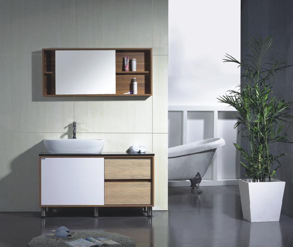 Gabinete de cocina del roble lavabo de pedestal bc 9220 for Gabinete para lavabo