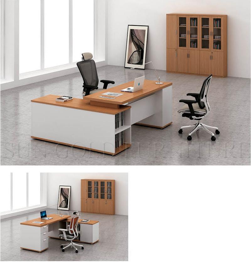 bureau de bureau moderne et de bureau de bureau moderne de luxe sz odb322 photo sur fr made in. Black Bedroom Furniture Sets. Home Design Ideas