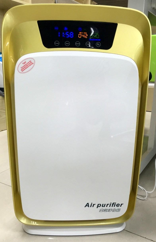 aspirateur d 39 purateur d 39 air de l 39 ozone d 39 appareil m nager avec le carbone filtre de hepa. Black Bedroom Furniture Sets. Home Design Ideas