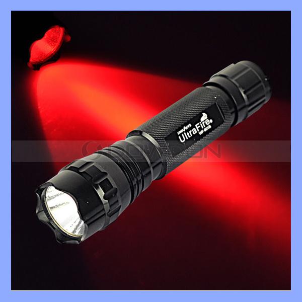 wf 501b pilot astronomy training navigation lampe de poche led rouge photo sur fr made in. Black Bedroom Furniture Sets. Home Design Ideas