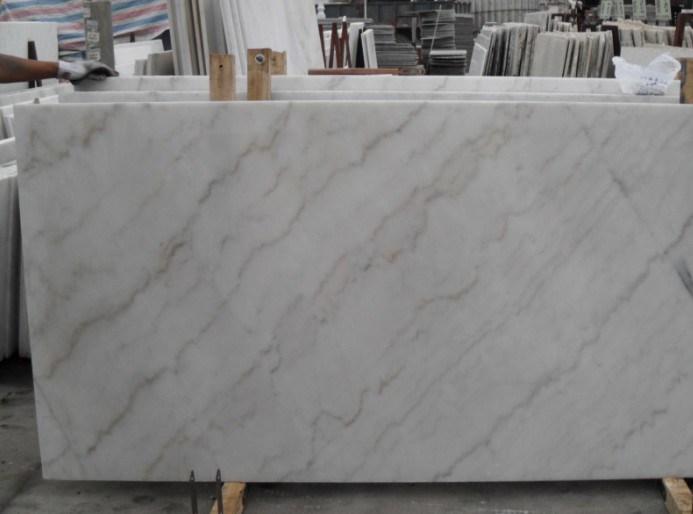 Guangxi m rmol blanco azulejos losas de piso y pared for Densidad de marmol