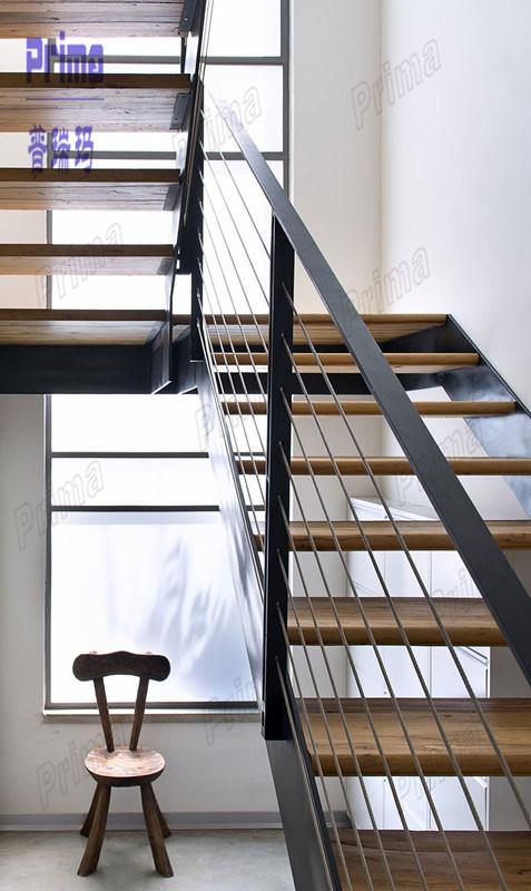 diy metal escaleras del stano escaleras con barandillas de hierro forjado prl