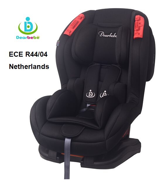 ni o safety seats con ece r44 04 certificate ds01 c. Black Bedroom Furniture Sets. Home Design Ideas