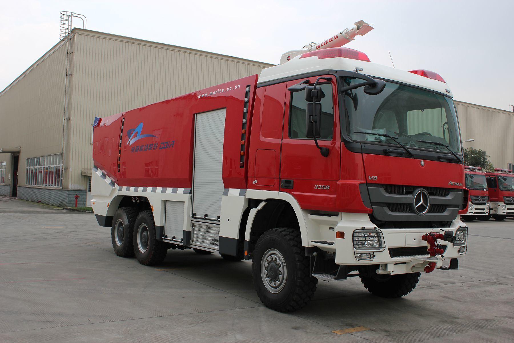 camion dei vigili del fuoco della gomma piuma dell 39 aeroporto del ben sxf5280gxfjx100b camion. Black Bedroom Furniture Sets. Home Design Ideas